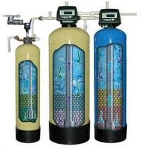 фильтр очистки воды из скважины