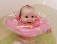 температура купания новорожденного