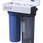 Какие фильтры для воды наиболее эффективны?