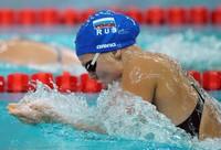 нормативы по плаванию для детей