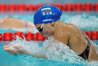 нормативы по плаванию 2013