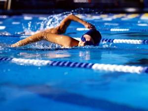 нормативы по плаванию