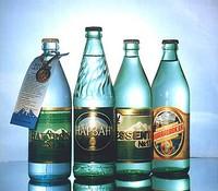 щелочные минеральные воды украины названия