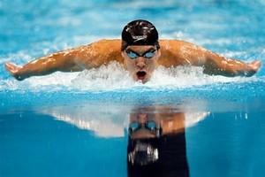 как правильно плавать баттерфляем