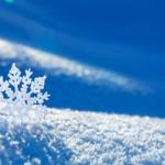 Почему снег белого цвета?