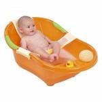 Как выбрать ванночку для купания Вашего малыша?