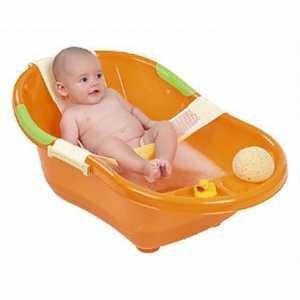 как выбрать ванночку чтобы искупать новорожденного