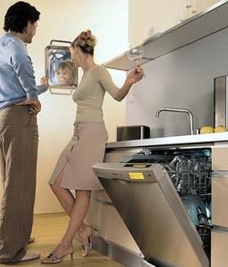 как выбрать оптимальный вариант посудомойки