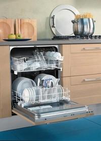 посудомоечная машина встраиваемая размеры