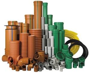 Цены и характеристики пвх труб для канализации