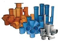 купить канализационные трубы ПВХ