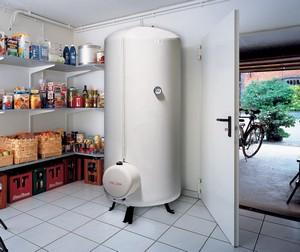 водонагреватели для промышленного применения