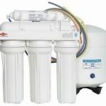 Фильтры для воды от фирмы Атолл: характеристики, стоимость, отзывы владельцев