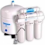 5 лучших фильтров для очистки воды: принцип действия, цены и отзывы