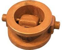 как устроен обратный клапан для предотвращения утечки воды в насосной станции, как выбрать, сколько стоит