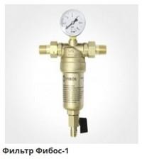 Водяные фильтры Фибос - стоимость, характеристики, отзывы