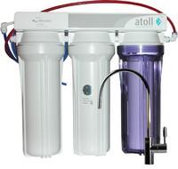 все о водяных фильтрах от компании Атолл - отзывы, цены, советы по выбору