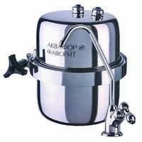 проточные фильтры для очищения воды - как выбрать, как из них лучший, сколько стоит