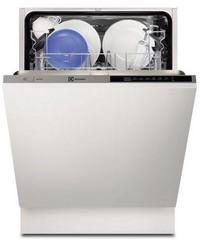 отзывы и цены на самые популярные модели посудомоечных машин от компании Электролюкс