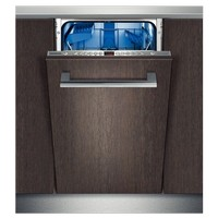 посудомоечные машины от Siemens - лучшие модели, характеристики