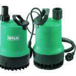 """Дренажные насосы """"Wilo"""" - модельный ряд, принцип работы"""