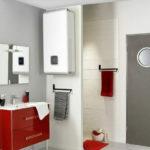 Лучшие накопительные вертикальные водонагреватели  (80 литров)  плоские - модели и правила установки