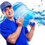 Доставка воды на дом в Москве - лучшие службы