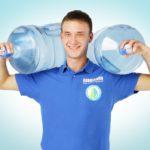 Доставка воды на дом СПб - рейтинг лучших компаний