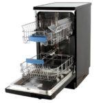 Как встроить посудомойку 45 см - особенности самостоятельного размещения, лучшие модели