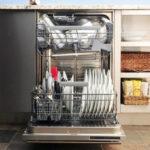 Встраиваемая посудомойка (на 45 см) - как выбрать, лучшие модели