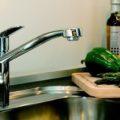 Смеситель Damixa для кухни