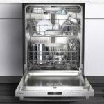 Как встроить посудомойку на 60 см - рекомендации для правильной установки, варианты встраивания