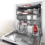 """Встраиваемая посудомойка """"Бош"""" (на 60 см) - критерии выбора, достоинства лидирующих моделей"""
