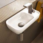 Мини-раковина для туалета - виды, размеры, нюансы выбора
