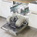 Посудомоечная машина под раковину маленькая (узкая 40 см) - лучшие модели, критерии выбора