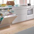 Не встраиваемая посудомойка 60 на 60 см