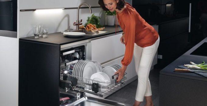 Отзывы на посудомойки 45 см