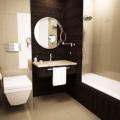 Современная сантехника для ванной и туалета