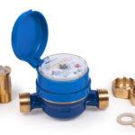 Установка счетчиков воды в квартире - цена, выбор счетчика, лучшие модели