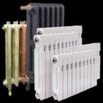 Радиаторы отопления - какие лучше для частного дома: отзывы, рейтинг популярных производителей