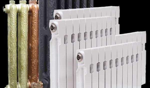 Радиаторы отопления - какие лучше для частного дома: отзывы