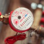Замена счетчика горячей воды - цена, процесс замены