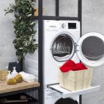 Рейтинг стиральных машин с сушкой - ТОП-10 лучших моделей