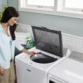ТОП лучших стиральных машин с вертикальной загрузкой 2020 - рейтинг, цена
