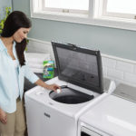 ТОП лучших стиральных машин с вертикальной загрузкой 2020 - рейтинг, цена, плюсы и минусы