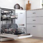 Не встраиваемая посудомойка 45 см - лучшие модели, критерии выбора