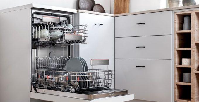 Не встраиваемая посудомойка 45 см
