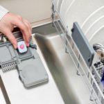 Таблетки для посудомойки все в одном - отзывы, достоинства и недостатки