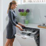 Посудомойка на 45 или на 60 - преимущества и недостатки, критерии выбора