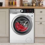 Встраиваемые стиральные машины под столешницу - виды и размеры, особенности монтажа